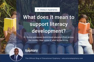 Educational Epiphany Blog Template
